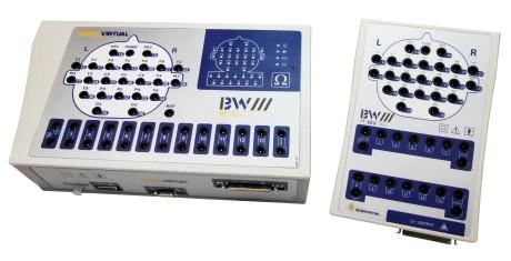 Máy điện não vinh tính BWIII EEG Plus (50 kênh)