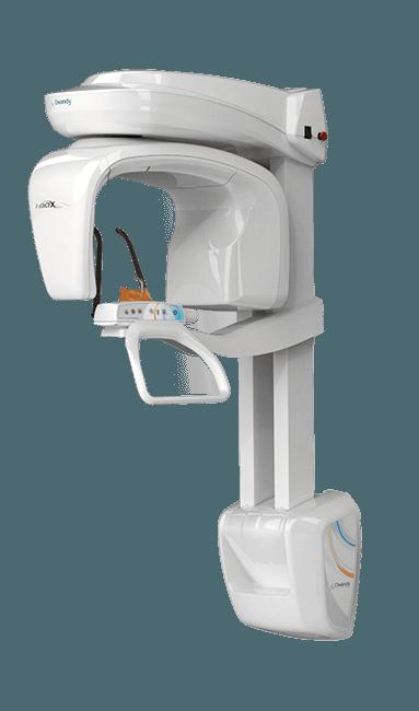 Máy chụp Xquang răng Imax