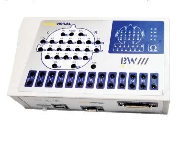 Máy điện não vi tính BWIII EEG (36 Kênh )