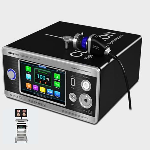 Máy nội soi tai mũi họng HD-CL3