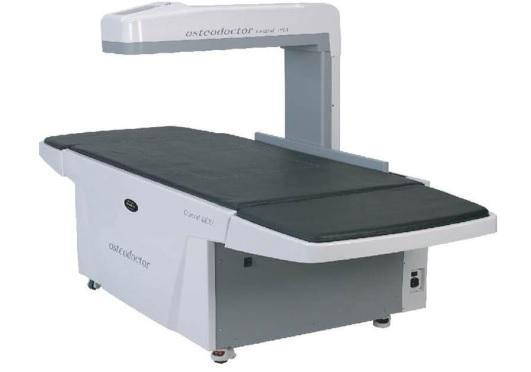 Máy đo loãng xương Xquang toàn thân Osteodoctor
